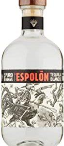 Espola2n Tequila Blanco 1 Agave - 700 ml