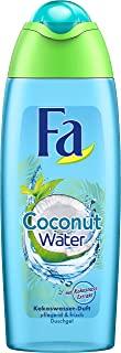 FA Gel Doccia Coconut Water, confezione da 250 ml