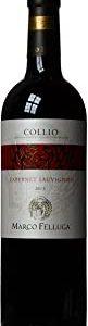 Cabernet-Sauvignon Doc M.Felluga, 750 ml