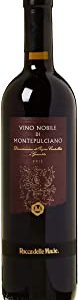 Vino Nobile di Montepulciano DOCG - Rocca delle Maca e, 750 ml