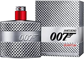 James Bond 007 Quantum Men Eau De Toilette 75 Ml