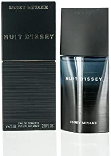 Issey Miyake Nuit Profumo - 75 ml