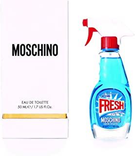 Moschino Fresh Couture Acqua Profumata - 50 ml