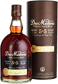 Williams & Humbert Ron Dos Maderas Px 5+5 Anos - 700 ml