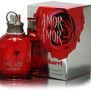 Cacharel Amor Amor EDT Donna, 100 ml