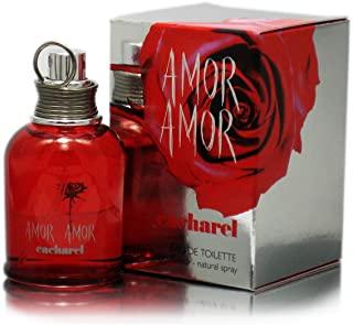 Cacharel Amor Amor EDT Donna, 100 ml