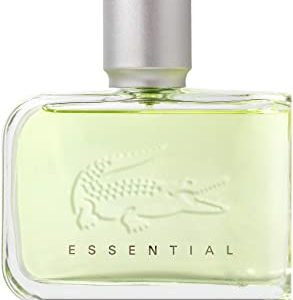Lacoste Essential Eau de Toilette spray for Men 75 ml