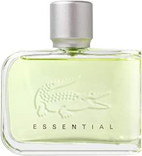 Lacoste Essential Eau de Toilette spray for Men 75 ml