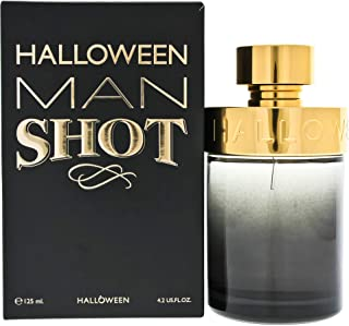 Jesus Del Pozo Halloween Shot Man Acqua di Colonia - 125 ml