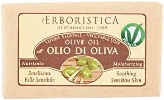 Sapone vegetale all'olio di Oliva 125 g.