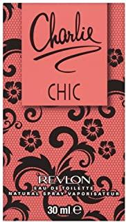 Charlie Chic, Eau de Toilette, 30 ml