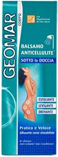Geomar Balsamo Anticellulite Sotto la Doccia - 200 gr