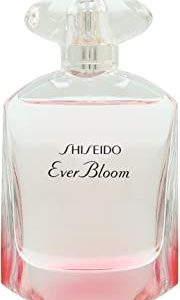 Shiseido Ever Bloom Eau de Parfum Donna, 50 ml