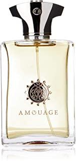 Amouage Silver Uomo Eau de Parfum - 100 ml.