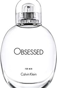 Calvin Klein Obsessed Edt - 30 Ml