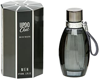 Linn Young Chic Updo Men Eau de Toilette per Uomo - 100 ml