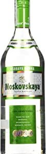 Moskovskaya Vodka, 1 l