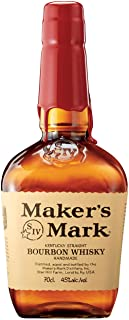 Maker's Mark Bourbon Whisky, 700 ml