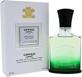 Creed Original Vetiver Eau De Parfum - 50 Ml