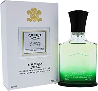 Creed Original Vetiver Eau De Parfum - 50 Ml