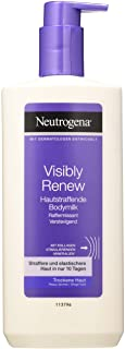 Neutrogena Formula norvegese Visibly Renew - 3 x 400 ml