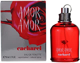 Cacharel Amor Amor Eau de Toilette, Donna, 50 ml