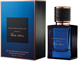 Christiano Ronaldo Legacy Private Edition Eau De Profumo Spray - 30 ml