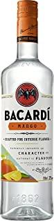 Bacardi Mango Flavored Rum - 700 ml