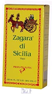 Zagara di Sicilia Colonia 100ml spray