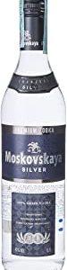 Moskovskaya Silver - 700 ml