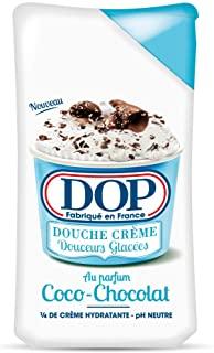 DOP Gel Doccia Crema Coco - Chocolat, 250 ml