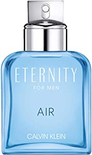 Calvin Klein Eternity Air Edt - 100 Ml