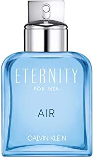 Calvin Klein Eternity Air Edt - 100 Ml
