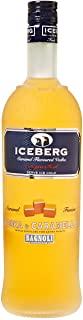Iceberg Caramelo Vodka, 1 l