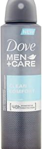 Dove Men Care - Deodorante Clean Comfort - 150 ml