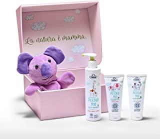 Confezione regalo Fissan Piccolo Mio (3 prodotti e 1 peluche)