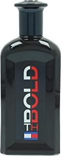 Tommy Hilfiger Acqua di Profumo, Th Bold Edt Vapo, 100 ml