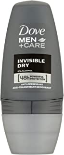 Dove Men Care Invisible Dry Deodorante - 50 ml
