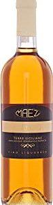 Zibibbo Terre Siciliane IGP - Maez, 750 ml