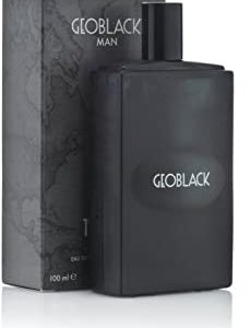 Geoblack di Alviero Martini - Eau de Toilette Edt - Spray 100 ml.