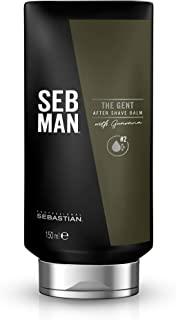 Seb Man Balsamo Rinfrescante Dopobarba - 150 ml