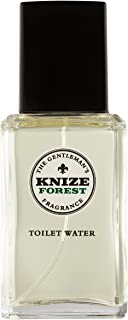 KNIZE Forest - Eau de toilette, Vapo, 125 ml