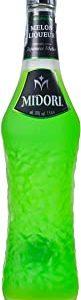 Midori Liquore Melone, alc. 20 % vol., 1 l