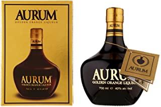Aurum Golden Orange 4015004 Liquore, 700 ml