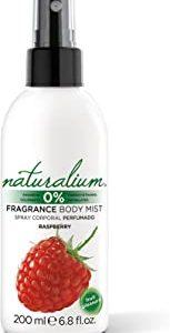 Naturalium Raspberry Lozione per il Corpo - 200 ml