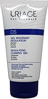 Uriage D.S. Gel regolatore schiumogeno, 150 ml