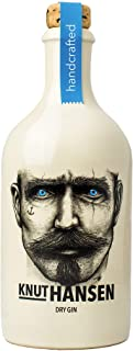 4anchors Knut Hansen Gin Secco in Edizione Limitata - 500 ml