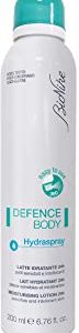 Bionike Defence Body Hydraspray Latte Idratante 24H - 200 ml.
