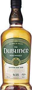 The Dubliner Bourbon Cask Aged Irish Whisky - 700 ml