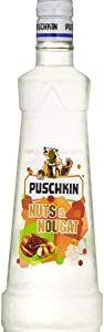 Puschkin Wodka Nuts & Nougat